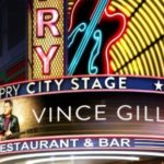 Opry City Stage, l'anima country di Nashville a Times Square