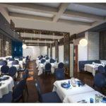La Pergola Perbellini new concept per l'antico ristorante Bahrain