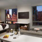 Luma Hotel New York, luce sulle emozioni nel battito della City