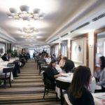 Perrine Restaurant,  un'eleganza culinaria senza tempo