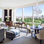 Luxury with views Central Park at Trump Hotel New York