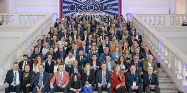 OperaWine 2018. A tribute to USA che premia il vino italiano