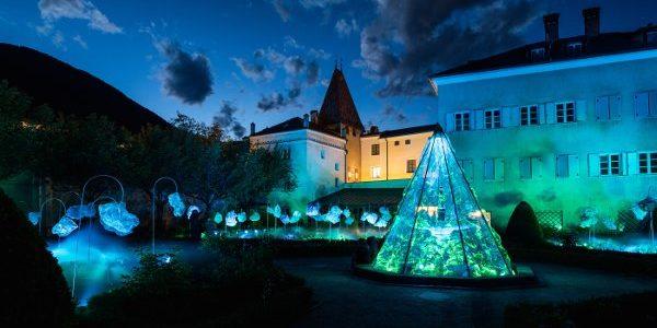 Bressanone dream con il Festival di Acqua e Luce
