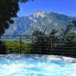 Villa Madruzzo una gioia scoprirla, un piacere infinito ritornarci