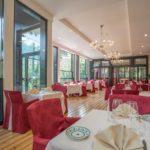 Ristorante Villa Madruzzo chiarezza gastronomica e territorio