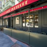 Cafe Zoetrope SF. Authentic Italian cuisine by Coppola