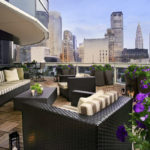 Sofitel New York, french sensation a Times Square