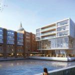 Westin London City. Westin Hotels debutta nel Regno Unito