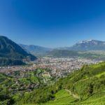 Bolzano Estate. Arte cultura spettacolo. Enjoy