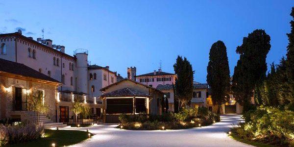 Rambaldi Apartments Bardolino. Sogno e prospettive relax