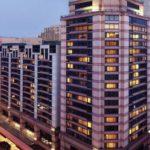 Hilton Union Square, simbolico vitale contemporaneo