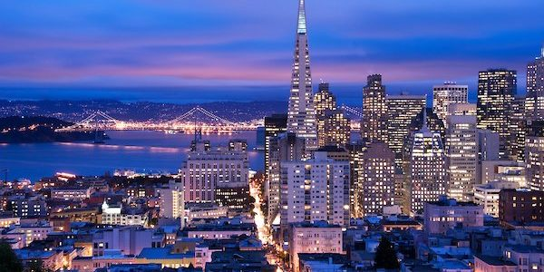 San Francisco, il fascino della baia il piacere del vivere