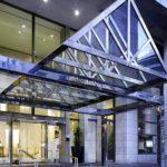 Nikko Hotel San Francisco oriental mood spirito moderno