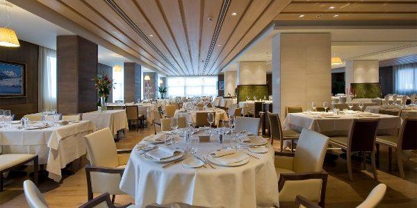 Restaurant Savoy Tradizione e modernità raccontano il gusto
