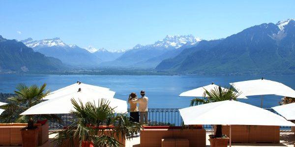 Le Mirador Resort & Spa. Tra cielo e lago la luce delle emozioni