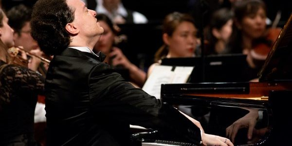Evgeny Kissin and Verbier Festival, virtuosa sinergia