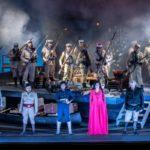 Didone anima il Landestheater per l'Alten Musik Festival