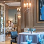 Il Lago Restaurant Four Seasons Geneva. Tribute to Italian cuisine
