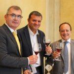 Wine South America Centinaio inaugura in Brasile la prima edizione