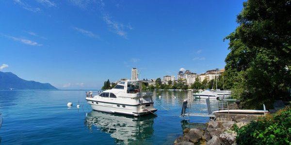 Da Montreux le perle della Swiss Riviera. Inspiration days, always