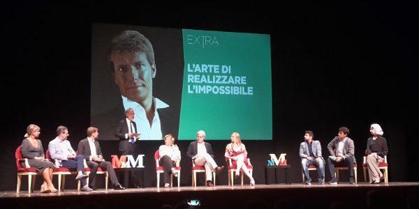 Teatro Manzoni Milano. On the stage la stagione teatrale 2018/19
