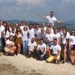 Allegrini Boot Camp, 40 giovani alla conquista della Valpolicella