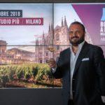 BOTTIGLIE APERTE 2018. Il vino tra innovazione e design