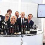 ISWA e SAQ, una grande serata in Québec nel nome del vino italiano