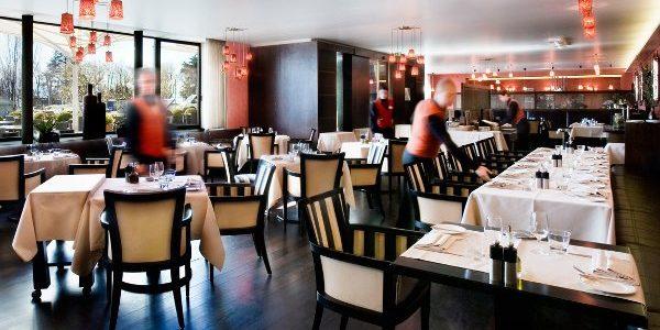 Ristorante L'Accademia Lausanne the Italian touch of chef Gaia
