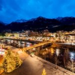 Merano i Mercatini di Natale si proiettano nel futuro