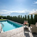 Mitterstiller Dolomites Relais ospitalità con un cuore