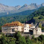Hotel Schloss Sonnenburg tra allure fiabesca e fascino storico