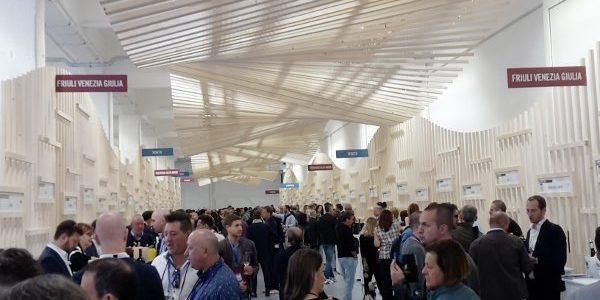 Bottiglie Aperte 2018. The Wine Event peoples, design and more
