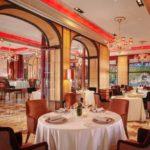 Acanto Restaurant icona dei sensi per viaggi enogastronomici
