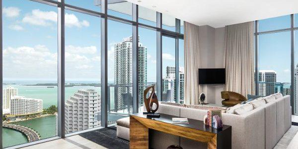 EAST Miami Hotel l'anima chic del lifestyle seduce con carattere
