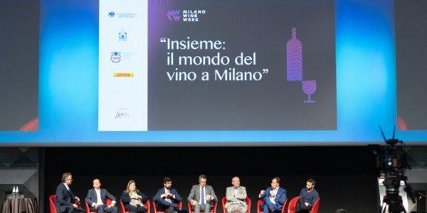 Milano Wine Week, finance and lifestyle l'altro lato dell'Eccellenza