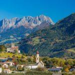 Giornate del Riesling, a Naturno, Alto Adige dal 20 ottobre