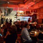 Alter Miami, casual, informale, gourmet. Arte culinaria by Kilgore