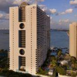 DoubleTree by Hilton Grand Hotel il relax sotto il cielo di Miami