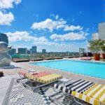 SLS Brickell Hotel. Art, Luxury, Design. Just emotional touch