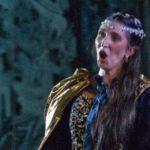 Selma Pasternak. La voce e la fascinazione scenica al Kurhaus