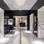 Jumeirah Frankfurt the innovative character of the new luxury