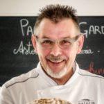 Mario Piol PastryChef. Il lato dolce dell'Astoria Hotel di Riva del Garda