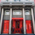 Palazzo Matteotti The Dedica Anthology, lo stile, l'arte, il lusso