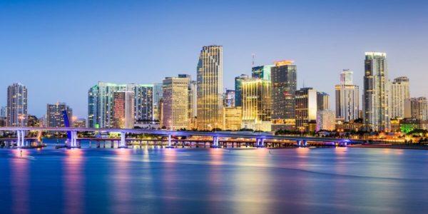 Miami dream, attitude al lifestyle vista oceano. La seduzione è nell'aria