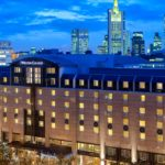 Westin Grand Frankfurt, classic character contemporary luxury