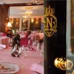The Chantecler restaurant at The Negresco two Michelin-stars