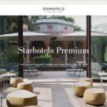Starhotels investe in tecnologia e rinnova la piattaforma digitale