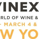 Vinexpo New York 2019. The world of wine & spirits