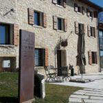 Total experience La Collina dei Ciliegi wine and art of hospitality